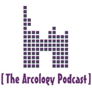 The Arcology Shadowrun Community Podcast