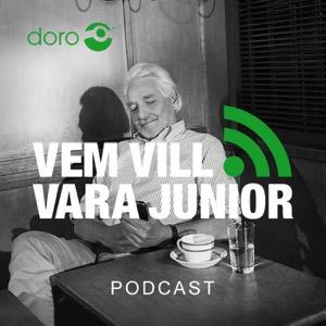 Vem vill vara junior? En podcast av Doro
