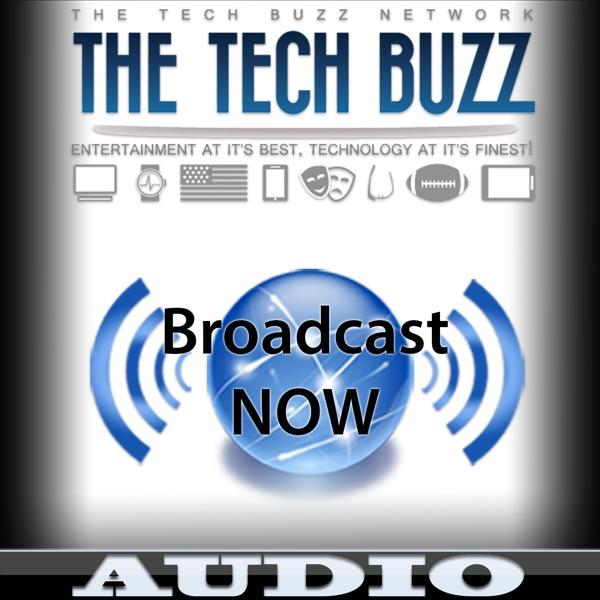 Broadcast Now Audio