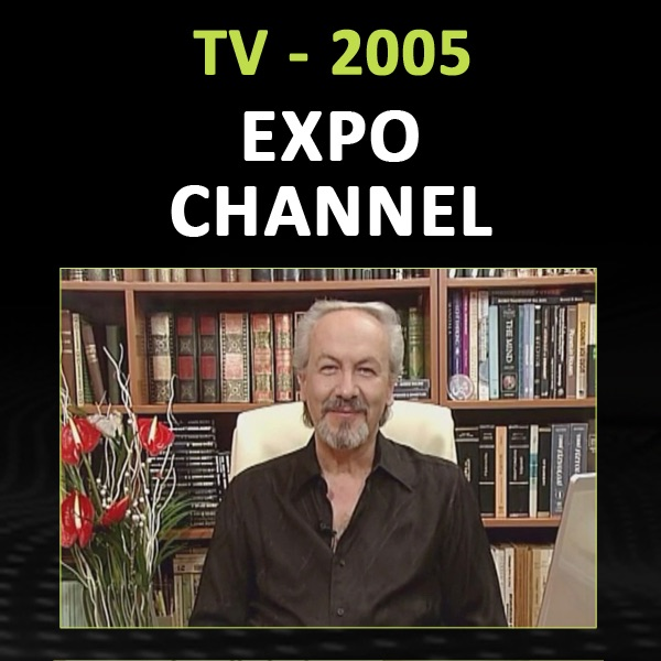 AHMED HULUSİ - EXPO TV SOHBETLERİ 2005