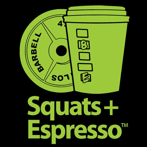 Squats and Espresso