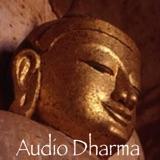 Image of Audio Dharma podcast