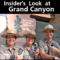 Insider's Look at Grand Canyon