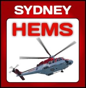 Podcasts – Greater Sydney Area HEMS