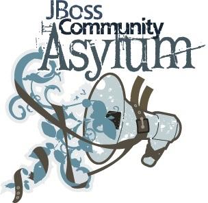 JBoss Community Asylum