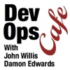 DevOps Cafe Podcast artwork
