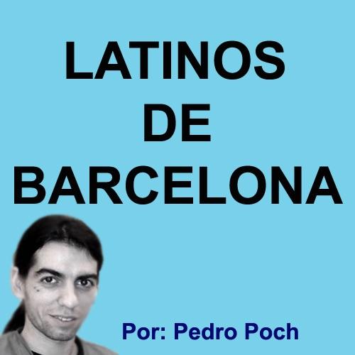 Latinos de Barcelona