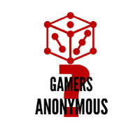 Gamers Anonymous hosted by David Sabal podcast