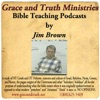 Jim Brown / Grace and Truth Ministries artwork