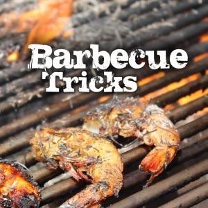 iTunes – Barbecue Tricks