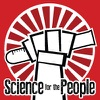 Science for the People artwork