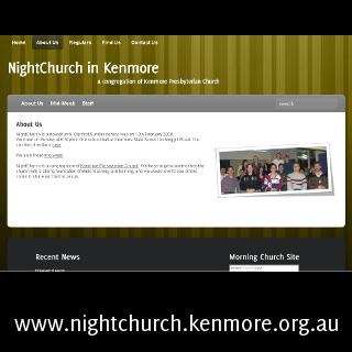 NightChurch in Kenmore