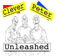 Clever Peter Unleashed podcast