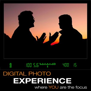 The Digital Photo Experience
