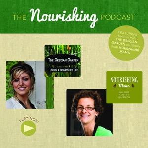 Latest Episodes of The Nourishing Podcast