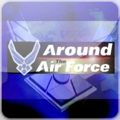 Around the Air Force:DVIDSHub.net