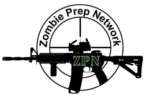 Zombie Prep Network