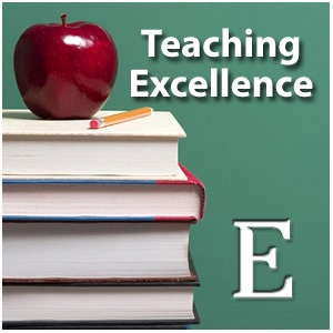 Teaching Excellence Awards - Video