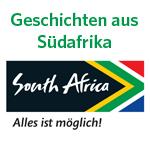 Geschichten aus Südafrika podcast