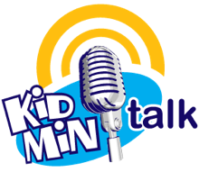 Cover image of Children's Ministry Podcast