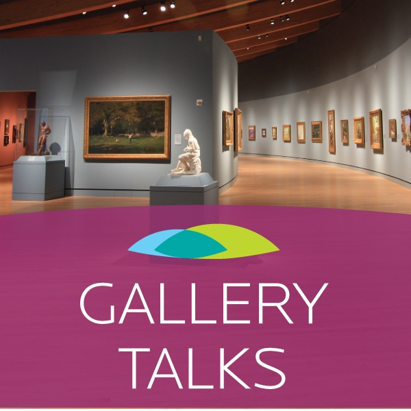 Gallery Talks