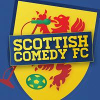 Scottish Comedy Football Club Podcast podcast
