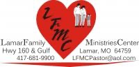 Lamar Family Ministries Center Sermons