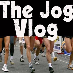 The Jog Vlog