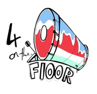 4 On The Floor's Podcast podcast