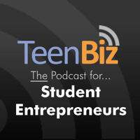 TeenBiz - Small Business for Students