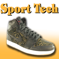 Sport Tech Style Video Update podcast