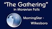 The Gathering Church (audio)