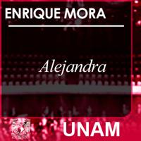 Alejandra podcast
