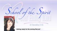 School of the Spirit podcast