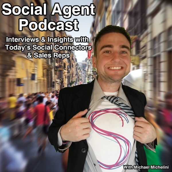 Podcast – Social Agent