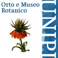 Orto e Museo Botanico podcast