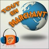 Tour du monde à pied Tout En Marchant: les podcasts