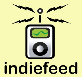 Cover image of IndieFeed: Performance Poetry