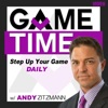 GAMETIME (Video) with Andy Zitzmann artwork