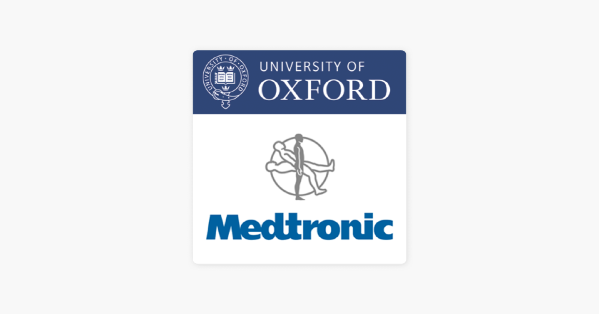 The Medtronic Lectures in Biomedical Engineering on Apple
