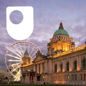 Belfast - healthy city - Audio