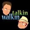 Talkin Walkin artwork