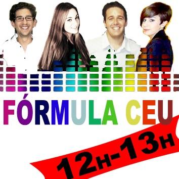 Fórmula CEU (Podcast) - www.poderato.com/formulaceu