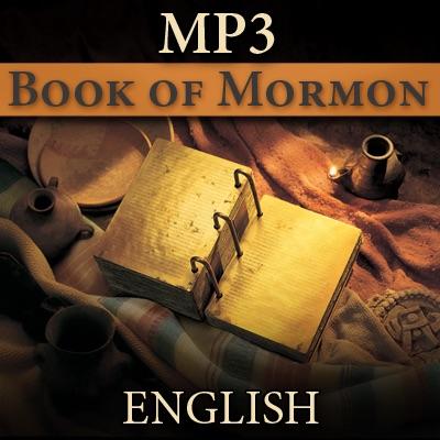 Book of Mormon | MP3 | ENGLISH