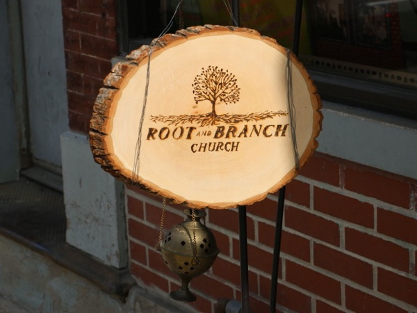 Root and Branch Church