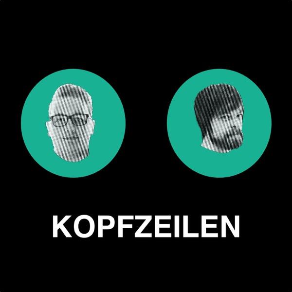 Kopfzeilen Podcast