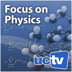 Physics (Audio):UCTV