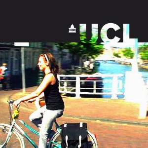 Studying Dutch and Scandinavian Languages in London at UCL - Audio