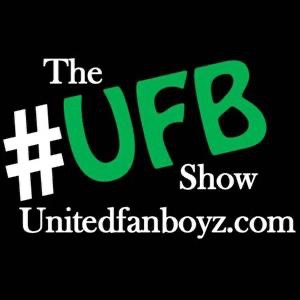 Podcast – The #UFB Show