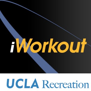BruinStrength - Tube Exercises - Keeping it Interesting - Combination Exercises - Legs and Back